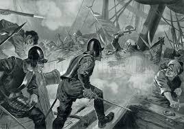 Battle of Lepanto 2